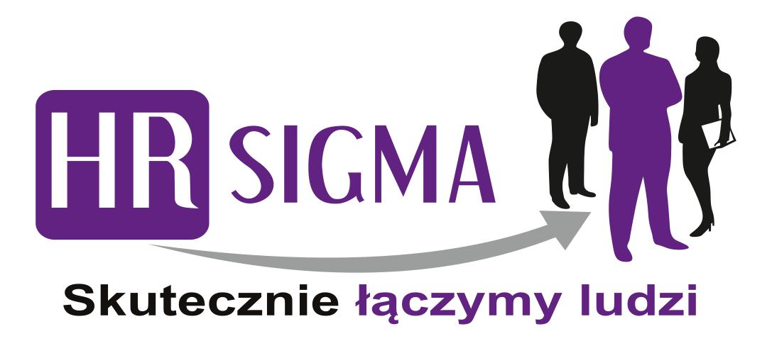 HR Sigma - Skutecznie łączymy ludzi